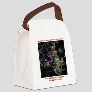 060207-13-L Canvas Lunch Bag