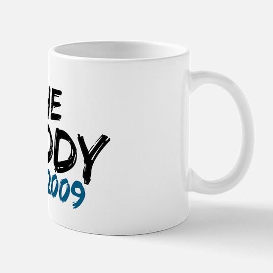 The Daddy Est 2009 Mug