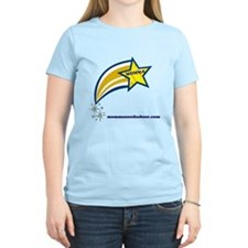 Super-Momma Fitted T-Shirt
