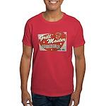 Grill Master Retro Dark T-Shirt