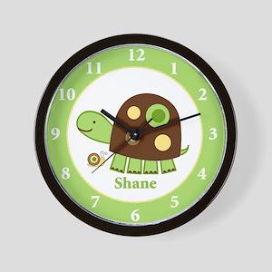 Laguna Frog Wall Clock - Shane