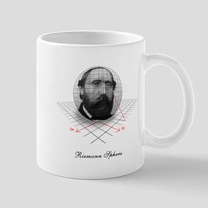 Riemann Sphere Mug