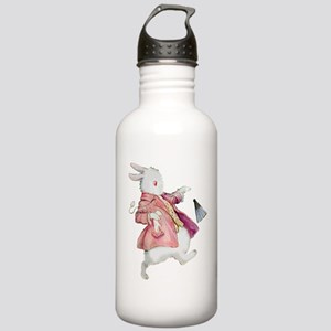 I'M LATE, I'M LATE Stainless Water Bottle 1.0L