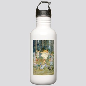 dancing in the fairy Stainless Water Bottle 1.0L