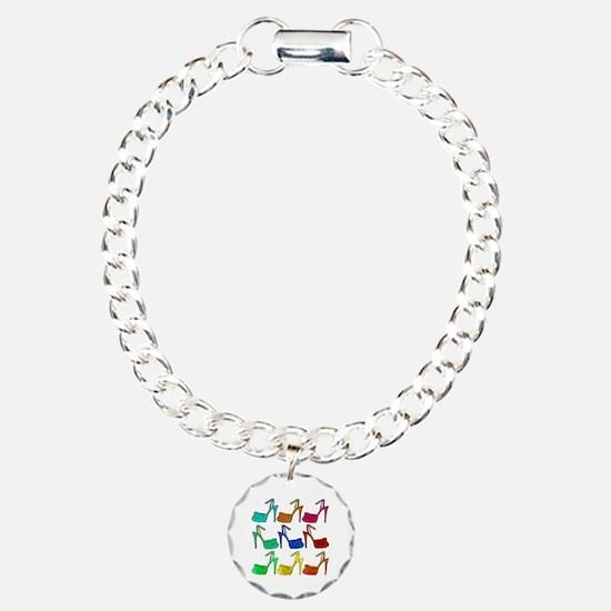 Heels Bracelet