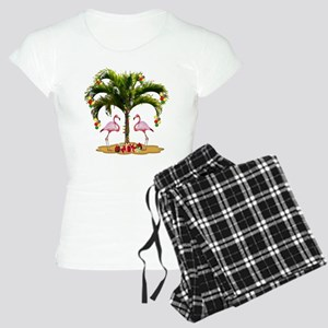 Tropical Holiday Women's Light Pajamas
