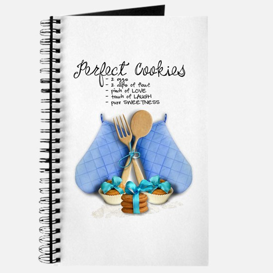 Perfect Cookies Journal