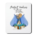 Perfect Cookies Mousepad
