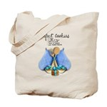 Perfect Cookies Tote Bag