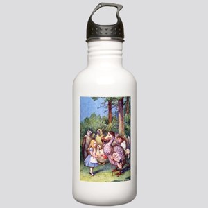 ALICE & THE DODO BIRD Stainless Water Bottle 1.0L