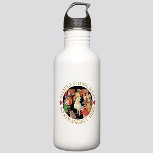 PEOPLE COME & GO Stainless Water Bottle 1.0L