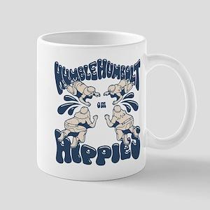 Humble Humbolt Hippies Mug