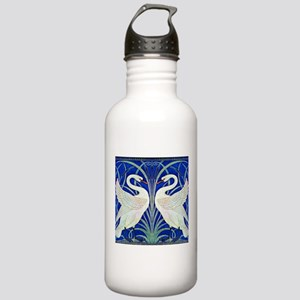 THE SWANS Stainless Water Bottle 1.0L