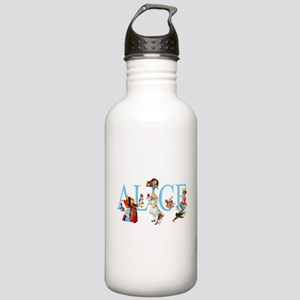ALICE & FRIENDS Stainless Water Bottle 1.0L