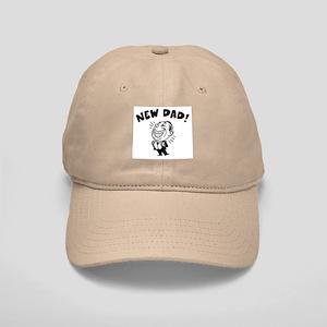 New Dad Cap