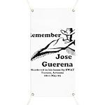 Remember Jose Banner
