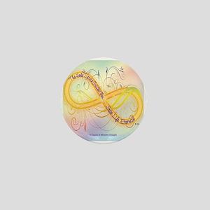 ACIM-Holy Spirit Guides You Mini Button
