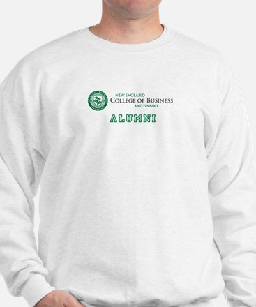 Cool College Sweater