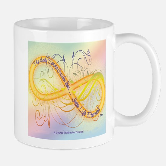 ACIM-Holy Spirit Guides You Mug