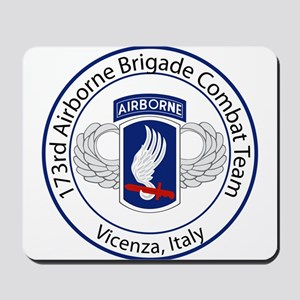 173rd Airborne Mousepad