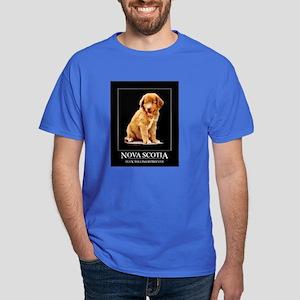 Toller Dark T-Shirt