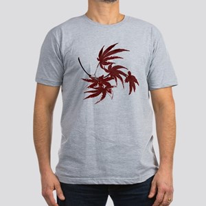 Dancing Maple Tee