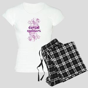Dental Assistant Women's Light Pajamas