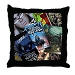Pillow of awesome