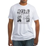 The Coliseum Fitted T-Shirt