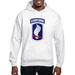 173rd Airborne Bde Hooded Sweatshirt