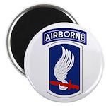 173rd Airborne Bde Magnet