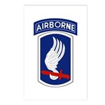 173rd Airborne Bde Postcards (Package of 8)