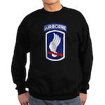 173rd Airborne Bde Sweatshirt (dark)