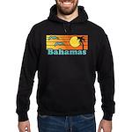 Bahamas Hoodie (dark)