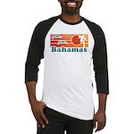 Bahamas Baseball Jersey
