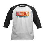 Bahamas Kids Baseball Jersey