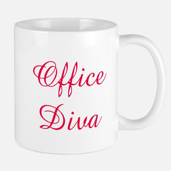 Office characters Mug