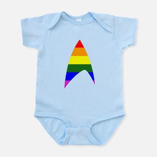 Star Takei Infant Bodysuit
