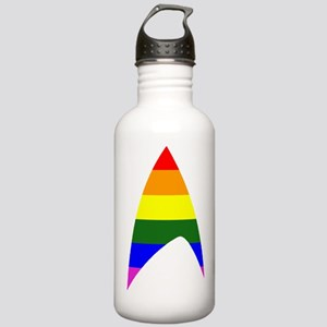 Star Takei Stainless Water Bottle 1.0L