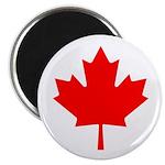 Canadian Flag 2.25