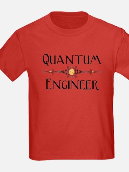 Quantum Engineer Line T