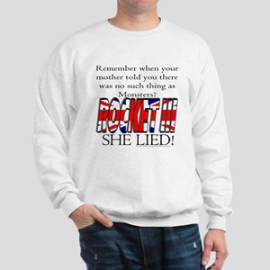 Monsters! Sweatshirt