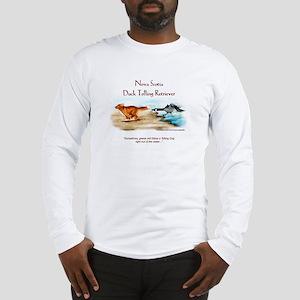Toller Long Sleeve T-Shirt