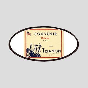 Trianon Ballroom Cafe Patches