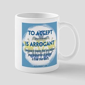 ACIM-To Accept Mug