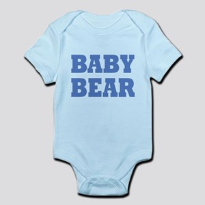 Papa Bear - Baby Bear: Infant Bodysuit