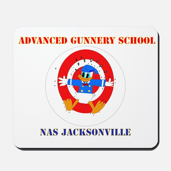 Naval Air Station - NAS Jacksonville - Advanced Gu