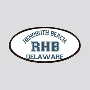 Rehoboth Beach - Varsity Design Patches