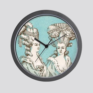 French Vintage Wall Clock