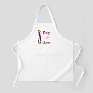 Ring that Chord BBQ Apron